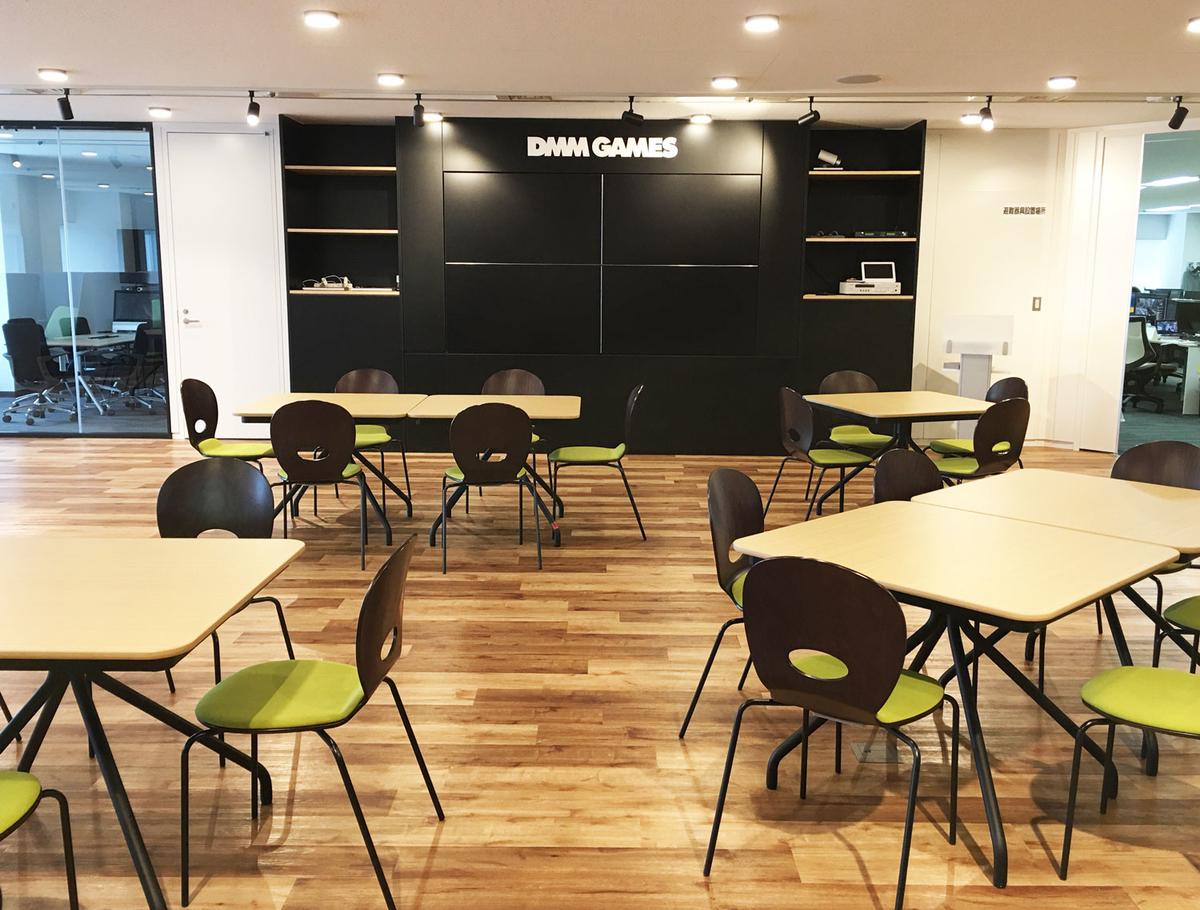 石川スタジオ フリースペース