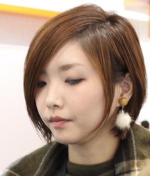 宮﨑綾子写真