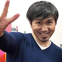 徳田祐司写真