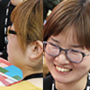 彦野&岡田