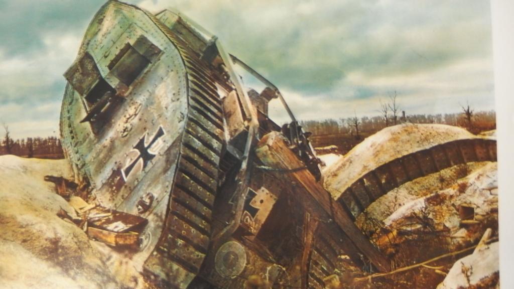 ドイツ軍戦車