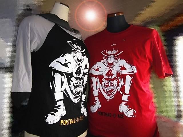 ユニクロ エース ワンピース Tシャツ