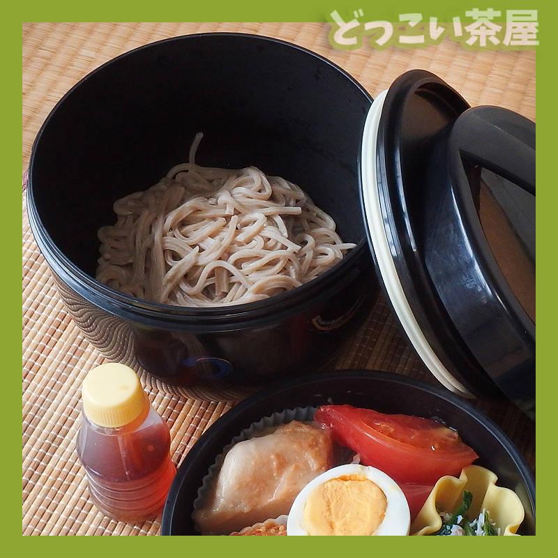 弁当箱 丼 カフェ丼 蕎麦