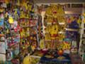 ギネス記録のポケモングッズを持つ海外のコレクターの部屋 - GIGAZINE