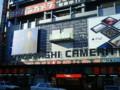 今日のヨドバシカメラマルチメディア札幌