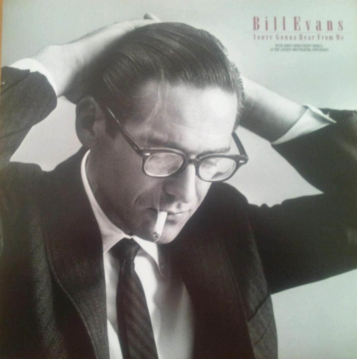ビル・エバンスのアルバム