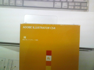 Illustratorcs4