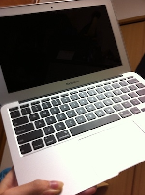 Macbookair 1