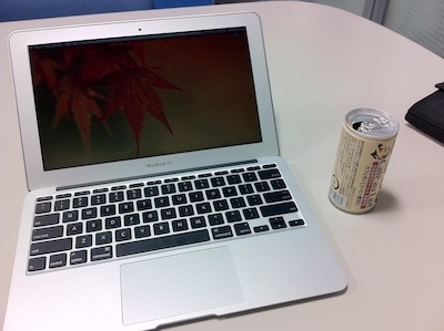 Macbookair 3