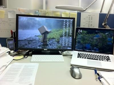 Macbook Pro Retina-1