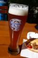 動物園でもビール