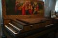 二段ピアノ