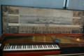謙虚な鍵盤