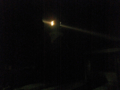 本州最南端 潮岬灯台  …こいつ、動いているぞ! 2010.09.11
