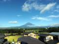 Mt.Fuji!! 夏の富士山ですよ!!