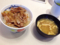 生姜焼き丼(松屋)