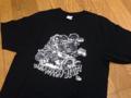 Tシャツ(thee michellegun elephant)