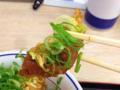 味噌カツ丼(かつや)