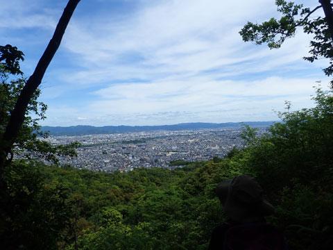 松尾山ビューポイント