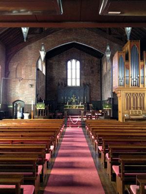 川口基督教会