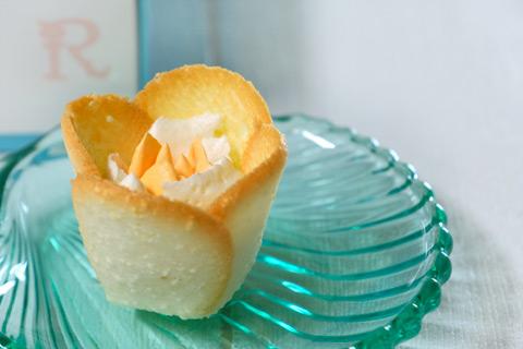 TOKYOチューリップローズチーズ