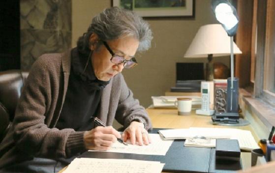田村正和 広末涼子『地方紙を買う女』 - どんぺりもってこい