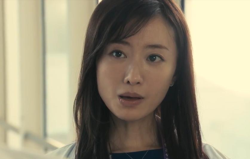 松本まりか/ひろみちこW銭湯『ドクターX 6』8話 , どんぺり