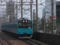 201系京葉線
