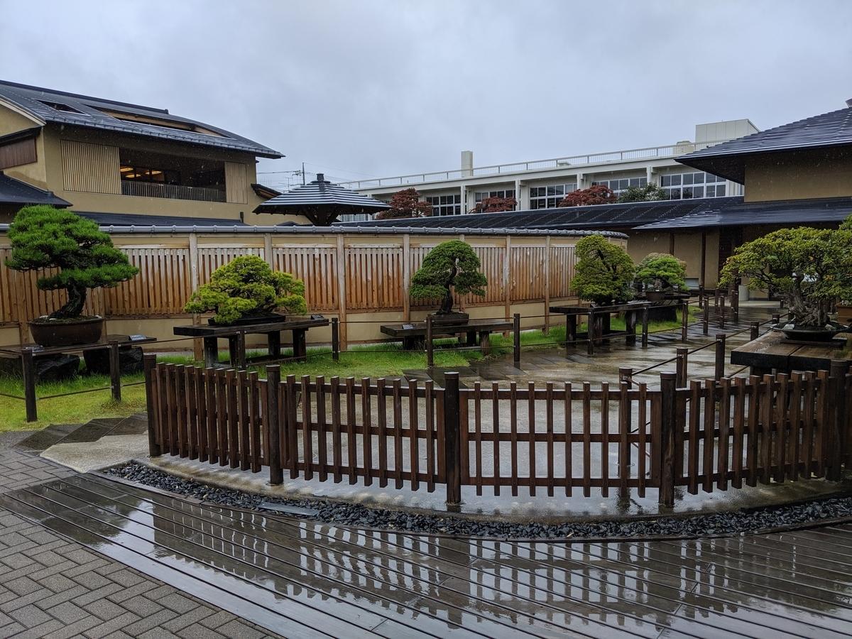 さいたま市立盆栽美術館