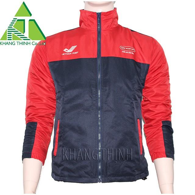 Công ty may áo gió đồng phục 1