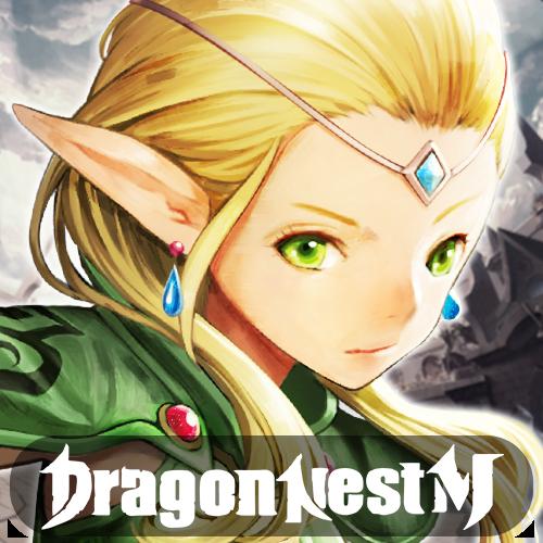 DragonNestM