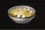 つみれ太麺