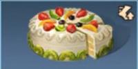 ライフアフター_フルーツケーキ