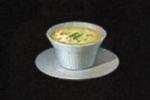 ココナッツコーンスープ