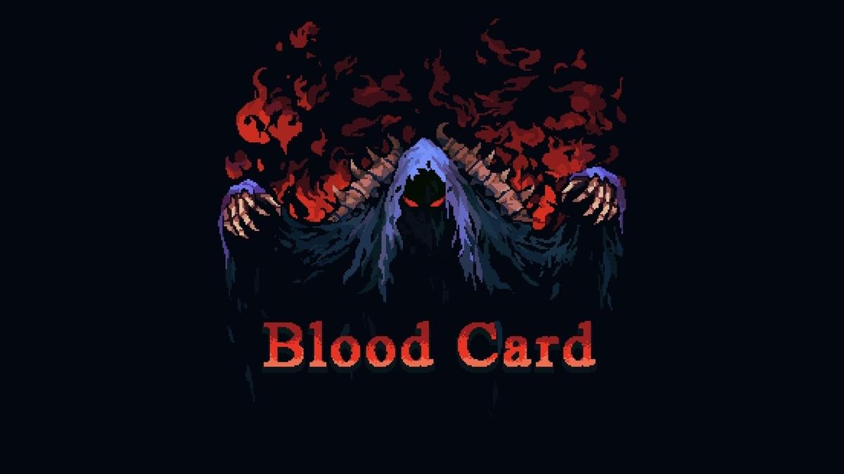 Blood Card/ブラッドカード