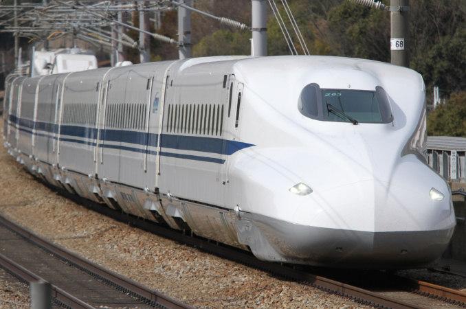 新幹線!名古屋から東京までの料金(往復)を安くす …