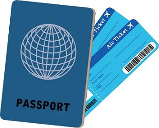 グアム旅行航空券マイル