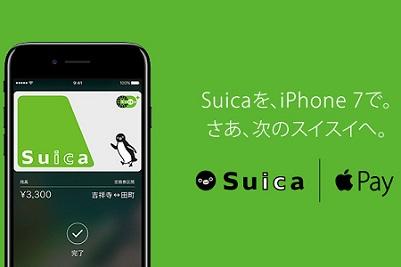 ソフトバンクカードモバイルSuica