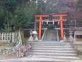 月読神社。