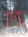 大枝稲荷神社