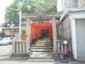 市五郎大明神社