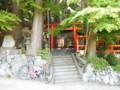 守谷神社・富士神社