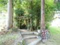 静原の若宮神社