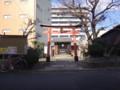 松尾神社(吉祥院三ノ宮西町)