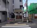 道祖神社(吉祥院中島町)