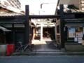 日吉神社(佛光寺室町下ル)