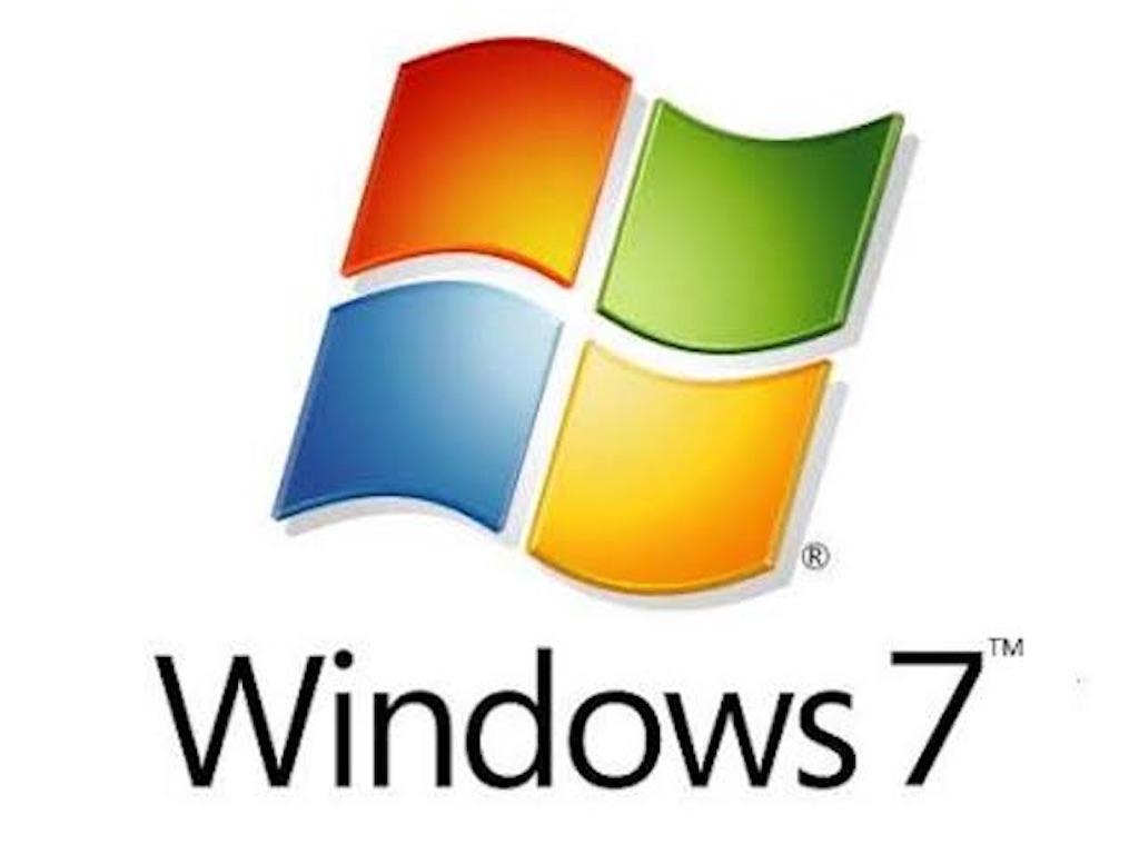 Windows 7 14日リリースの最終アップデートを適用すると壁紙が消える