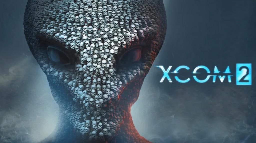 XCOM2のサムネイル画像【XCOM2】