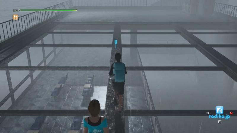 「傘コンパス」の入手場所【絶体絶命都市4Plus】