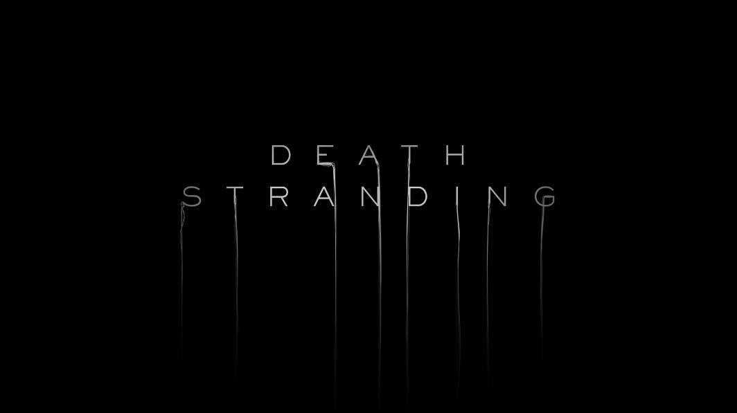 『DEATH STRANDING』英語音声・日本語字幕 / 発売日告知 2019トレーラー 4K